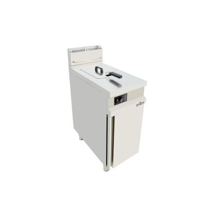 Freidora a gas 1 cuba de 13,5 litros 11,2 kW 40FG70