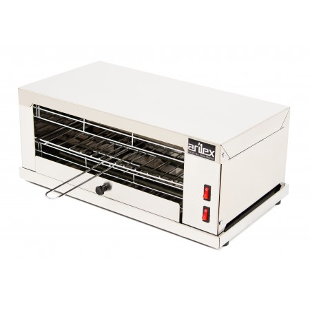 Oven Toaster ARILEX DUO with 1 floor and armored resistances 1DUO
