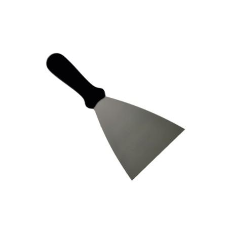 Espátula plancha recta 10 cm lamina flexible 9200.1