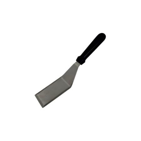 Flexible angled griddle spatula 382000