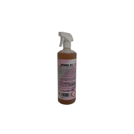 Degreaser for griddles and ovens QDE006